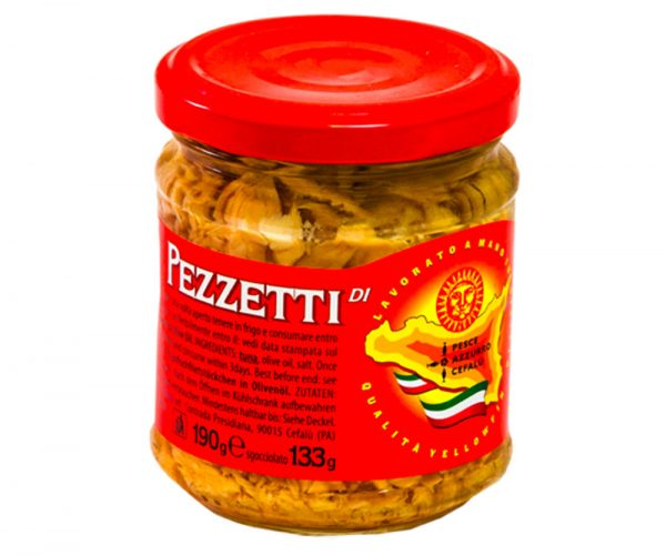 pezzetti
