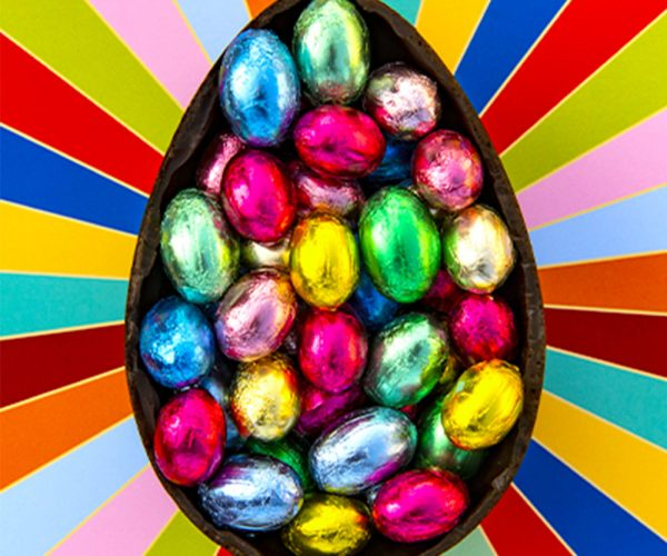 venchi uova